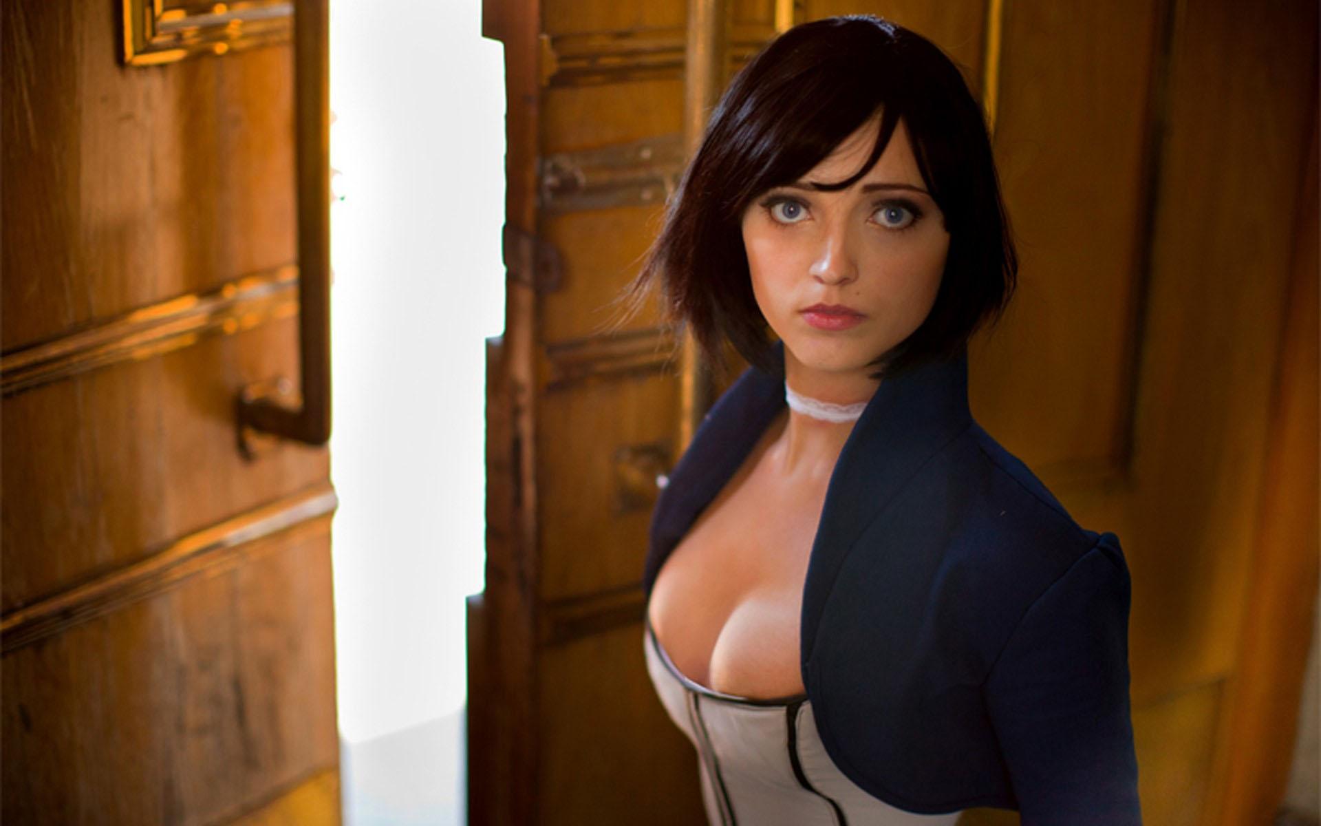 Bioshock infinite nude skins adult videos