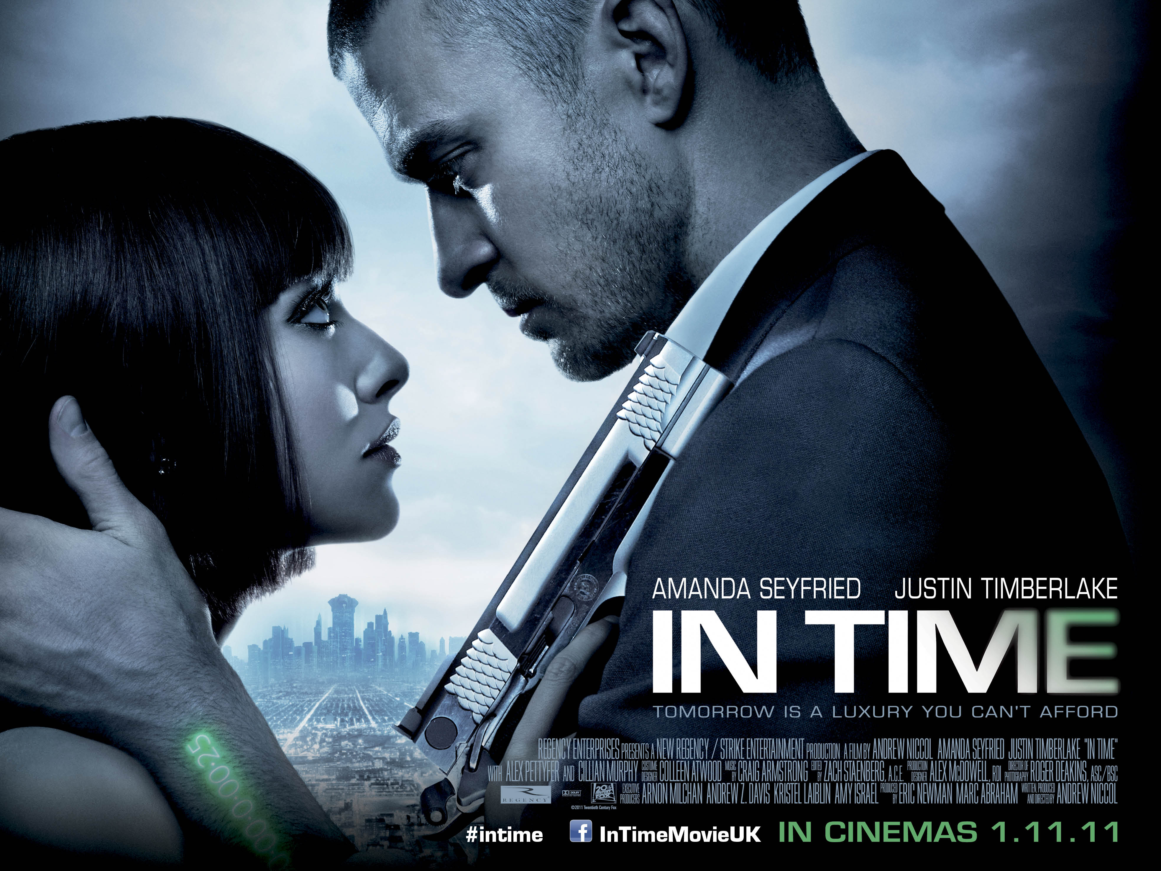 In Time [HD-Español]