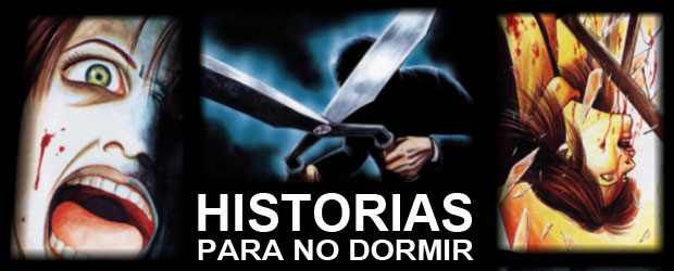 Historias Para No Dormir