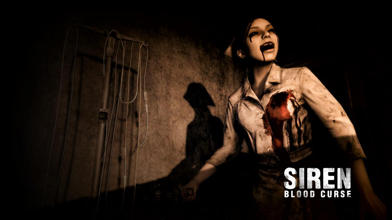 Siren Blood Curse Скачать Торрент Pc На Русском