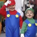 Carnaval 2010: Super Mario Bros.