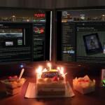 El Blog Cumple 4 Años
