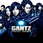 Gantz: Perfect Answer – Live Action