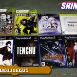 De Veranito: Compras Agosto 2012