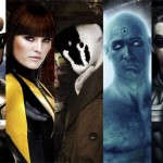 Watchmen &#8211; La Pelcula