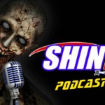 Shin Master Hunters Podcast Express!! 1×01