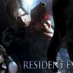 Resident Evil 6 en la Captivate 2012 de CAPCOM