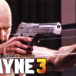 Max Payne 3