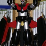 Soul Of Chogokin GX-49: Shin Mazinger Z