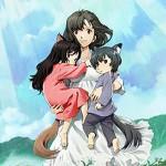 Wolf Children: Ame y Yuki