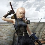 Probando la demo de Lightning Returns: FFXIII