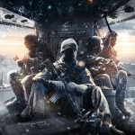 Primer Contacto con Tom Clancy's: The Division