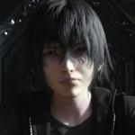 Demo Platinum de Final Fantasy XV