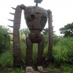Crónicas de Japón 2007 (Día 19 – Mitaka)