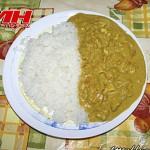 Arroz al Curry (4)