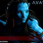 Avatar:  Figura de Neytiri