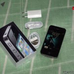 iPhone 4: Me Estoy Volviendo Geek 2.0
