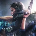 Resident Evil: Revelations (Demo) y Vídeo de Resident Evil 6