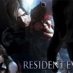 Resident Evil 6 en la Captivate 2012 de CAPCOM
