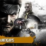 Metal Gear: Solid Peace Walker HD