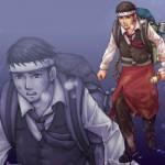 Mis Frikadas Favoritas: Zettai Zetsumei Toshi 2