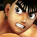 Mis Frikadas Favoritas: Hajime no Ippo – The Fighting!