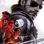 Primer Contacto con Metal Gear Solid V